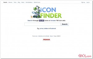 图标搜索引擎